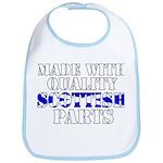 Quality Scottish Parts Bib