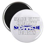 Quality Scottish Parts Magnet
