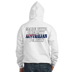 Quality Australian Parts Hoodie