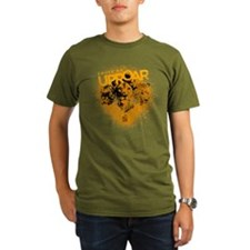 Big Cats Portraits T-Shirt