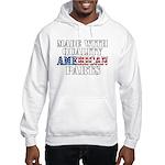Quality American Parts Hooded Sweatshirt