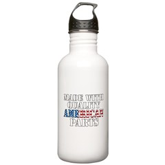 Quality American Parts Water Bottle