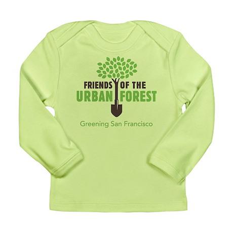 FUF Long Sleeve Infant T-Shirt