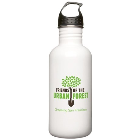FUF Stainless Water Bottle 1.0L