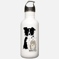 Funny Funny dog Water Bottle