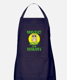 Biology Apron (dark)