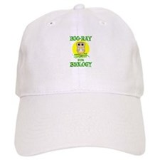 Biology Baseball Cap