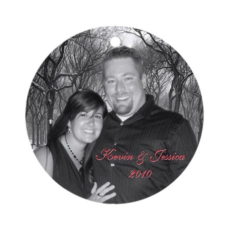 Kevin and Jessica 2010 B&W