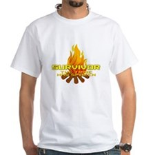 Survivor The Tribe Has Spoken Shirt