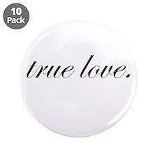 """Unique Wedding shower 3.5"""" Button (10 pack)"""
