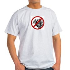 Anti Monsters T-Shirt