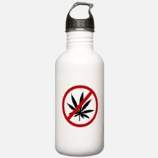 Anti Pot Water Bottle
