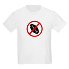 Anti Football T-Shirt