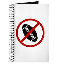 Anti Football Journal