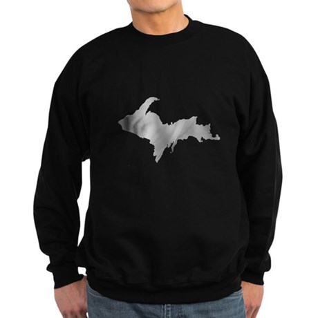 Ice U.P. Sweatshirt (dark)