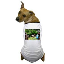 Croquet With The Queen Dog T-Shirt