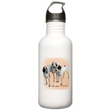English Pointers Water Bottle