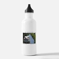 St. Helena III Water Bottle