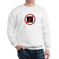 Anti Disks Sweatshirt
