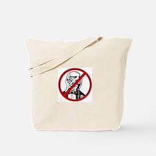 Anti Cryptkeeper Tote Bag