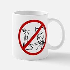 Anti Cowboys Mug