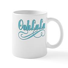 Just Ooh La La Mug