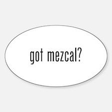 Got Mezcal Decal