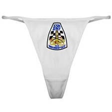 USS Indianapolis SSN 697 Classic Thong