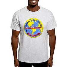 USS Groton SSN 694 T-Shirt
