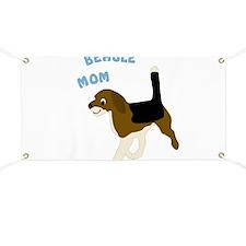 Beagle Mom Banner