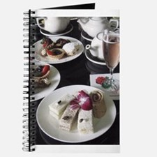 Grand Hotel Tea Journal