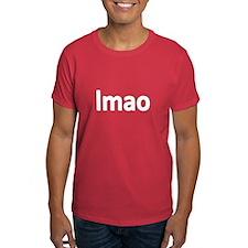 LMAO Geek T-Shirt