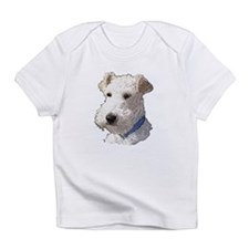 Wire Fox Terrier Infant T-Shirt