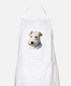 Wire Fox Terrier Apron
