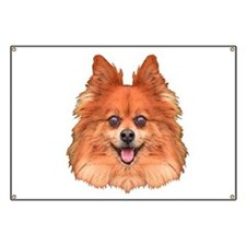 Pomeranian Banner