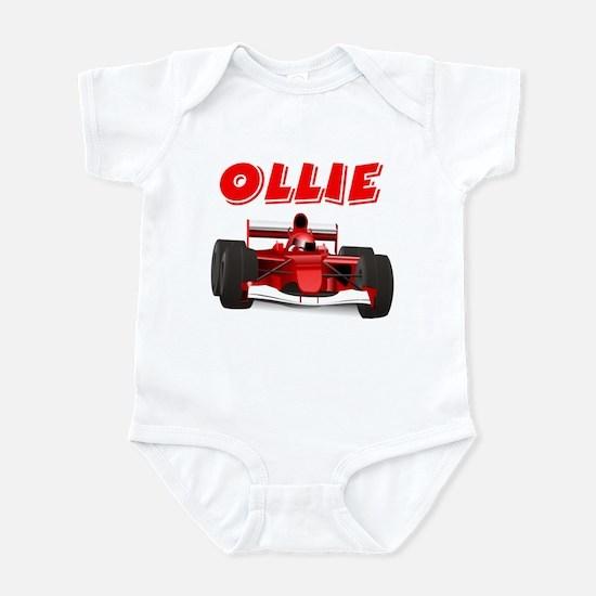 Ollie Infant Creeper