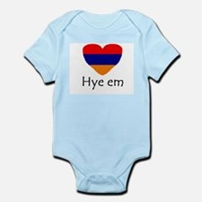 Hye em Infant Creeper