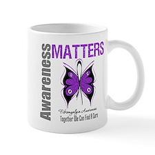 Fibromyalgia AwarenessMatters Mug