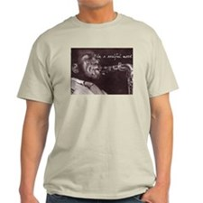 In A Soulful Mood T-Shirt
