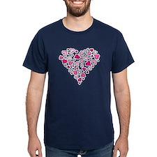 'Heart of Hearts' T-Shirt