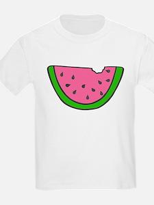 'Colorful Watermelon' T-Shirt