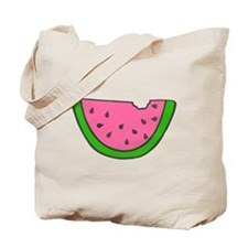 'Colorful Watermelon' Tote Bag