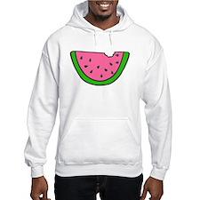 'Colorful Watermelon' Hoodie