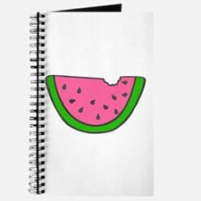 'Colorful Watermelon' Journal