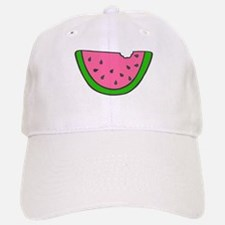 'Colorful Watermelon' Baseball Baseball Cap