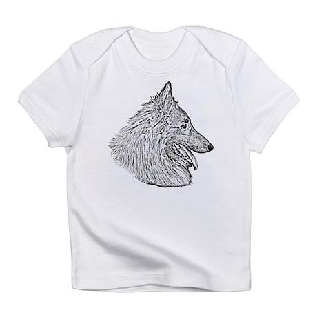 Belgian Tervuren Infant T-Shirt