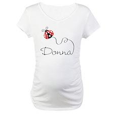Ladybug Donna Shirt