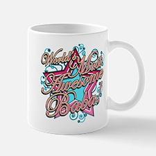 Worlds Best Baba Mug