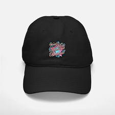 Worlds Best Babcia Baseball Hat