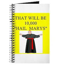 catholic joke Journal